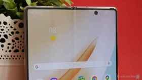 Un Samsung Galaxy Z Fold más ligero y fino llegaría en 2021