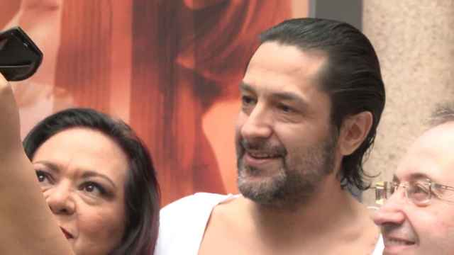 Rafael Amargo detenido por organización criminal y tráfico de drogas