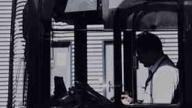 Tecnologías como los simuladores móviles ayudarán a los conductores profesionales a formarse