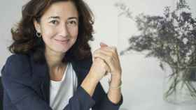 Carina Szpilka, presidenta de Adigital