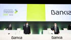 Junta de accionistas 2020 Bankia.