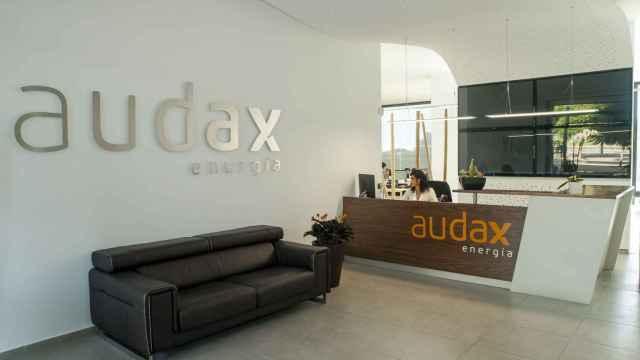 Audax Renovables refuerza su apuesta por la provincia de Guadalajara.