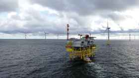 Iberdrola selecciona a Atos para las actividades del parque eólico marino de Saint-Brieuc