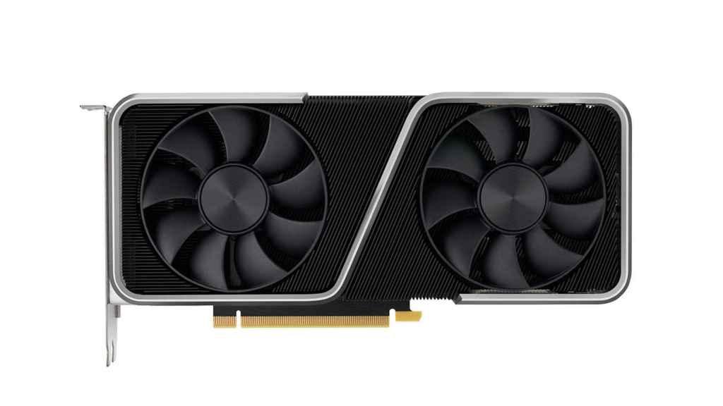 Nueva Nvidia RTX 3060 Ti