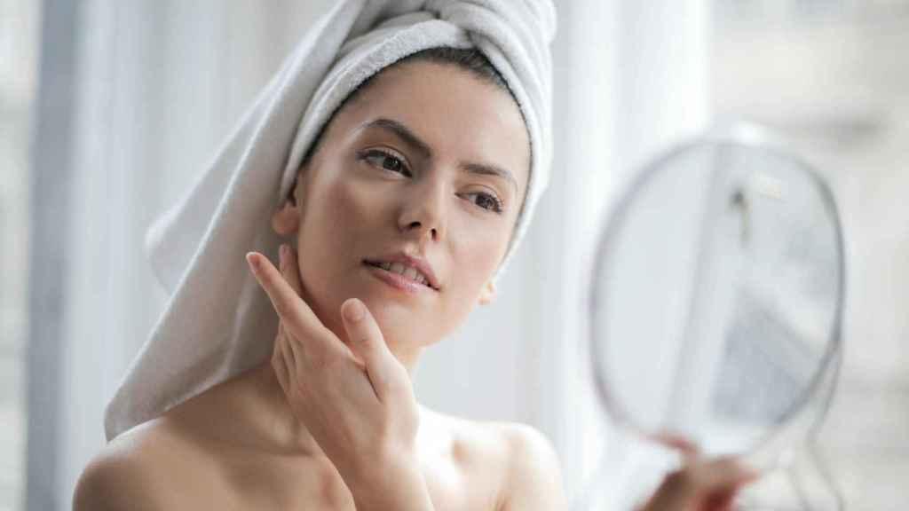 Con su uso semanal, notarás como la piel luce más suave y joven.