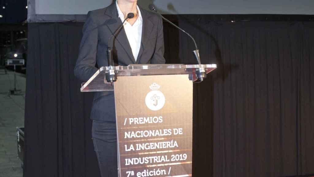 Ana Monreal, CEO y fundadora de iAR.