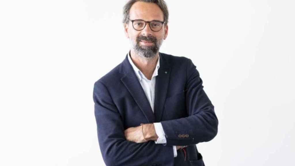 Fran Estevan, CEO y cofundador de Innsomnia.