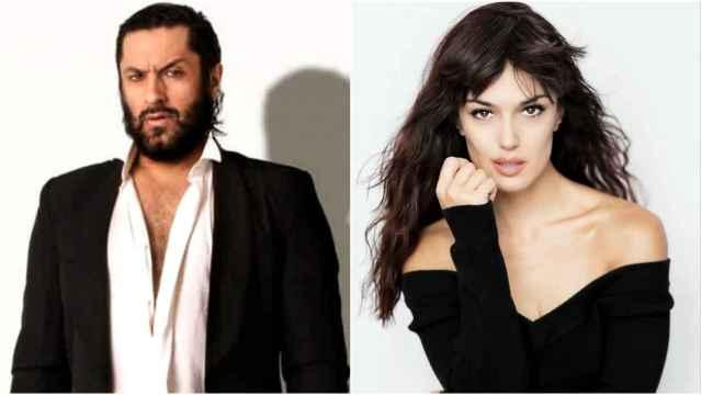 La compañera de Rafael Amargo en 'Yerma' confirma que la obra se estrenará mañana sin él