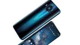 El Nokia 8.3 5G llega a España: características, precio y dónde comprarlo