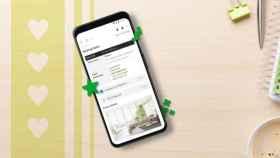 Evernote para Android se renueva: diseño mejorado, búsqueda más precisa y más