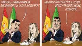 Andalucía tendrá oficinas antiokupas para asesorar a los dueños de pisos y casas afectados