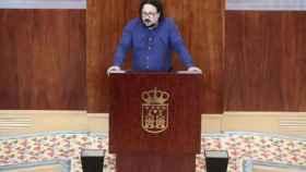 Podemos pide que el castellano sea vehicular en Madrid: En muchos centros es el inglés