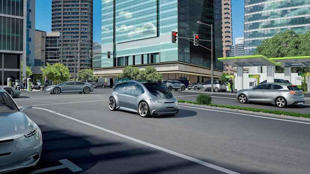 Neutralidad tecnológica: el nuevo desafío de la movilidad sostenible.