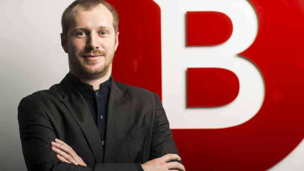 Bogdan Botezatu, director, Threat Research & Reporting de Bitdefender.