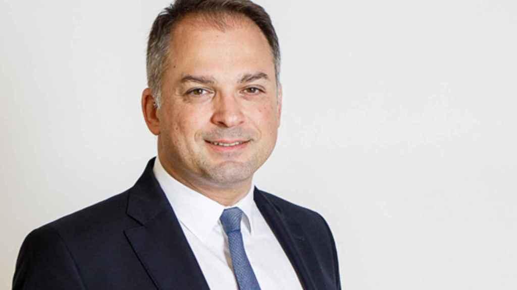Elie Girard, CEO de Atos