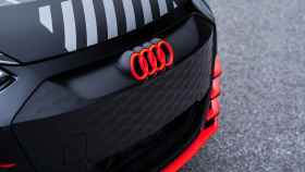 Imagen de un vehículo Audi.