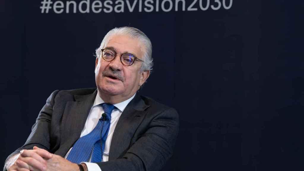 José Bogas: El negocio futuro está en la 'plataformización' del servicio con tarifa plana