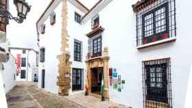Imagen del Hotel Palacio San Gabriel de Ronda (Málaga)