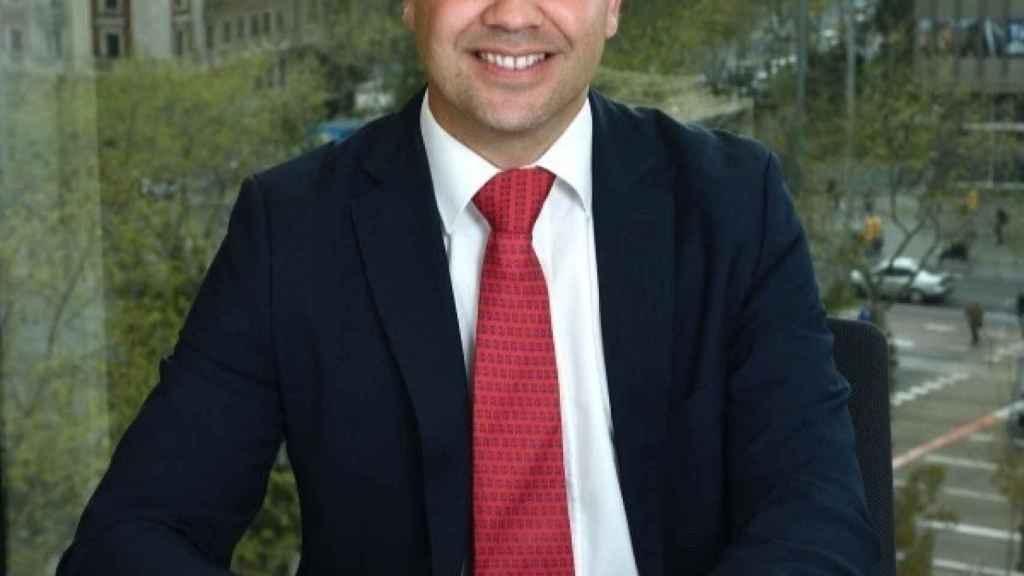 Xavier Carulla, gestor en Arquigest (Arquia Banca).