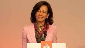 Ana Botín, 60 años, presidenta del Banco Santander