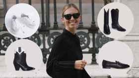 Lucía Bárcena crea tendencia con sus últimos zapatos 'made in spain'