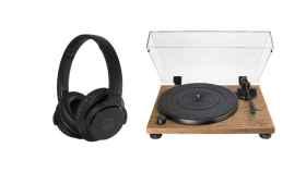 Productos Audio-Technica en Zara Home