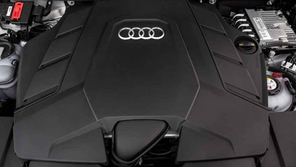 Audi Q7 y Q8, mucho más que un SUV
