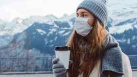 Maskstress: el nuevo efecto secundario que la mascarilla provoca en tu piel