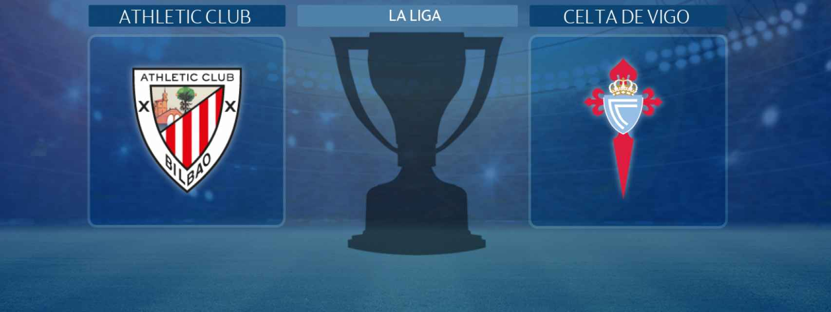 Athletic Club - Celta de Vigo, partido de La Liga
