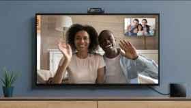 Las videollamadas en la televisión llegan a los Fire TV