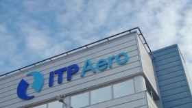 Sede de ITP Aero.