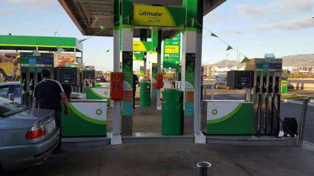 Naturgy y bp ofrecerán descuentos en las facturas de luz y gas cada vez que se reposte