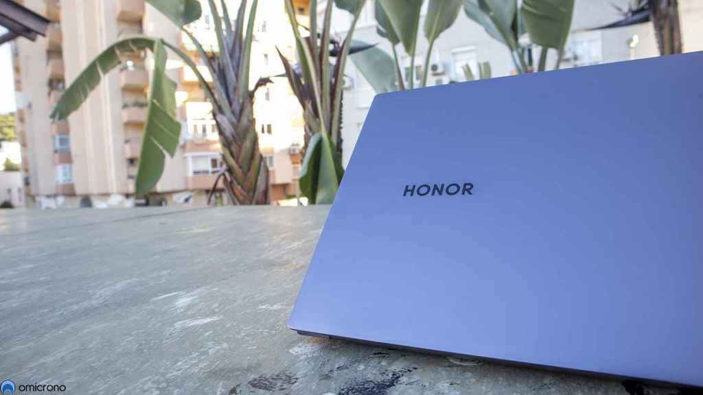 Honor se ha vuelto independiente de Huawei