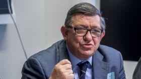 Teo Uriarte formó parte de ETA. Fue condenado a muerte en el proceso de Burgos.