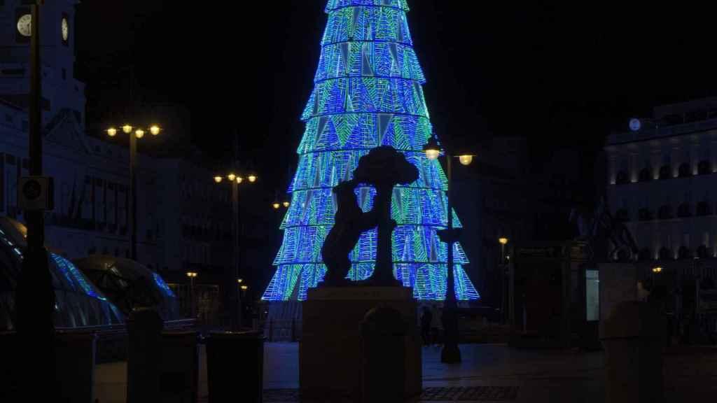 Trabajo de Ximenez Iluminación en Madrid