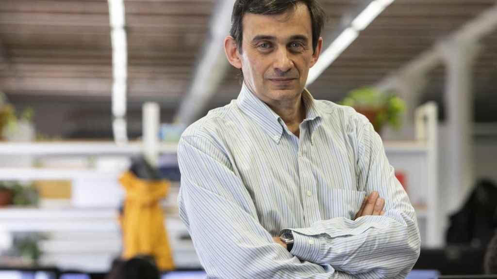 Federico Ruiz, director del Observatorio Nacional 5G.