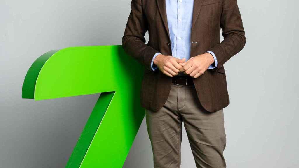 Javier Mateos, CEO de ZITY.