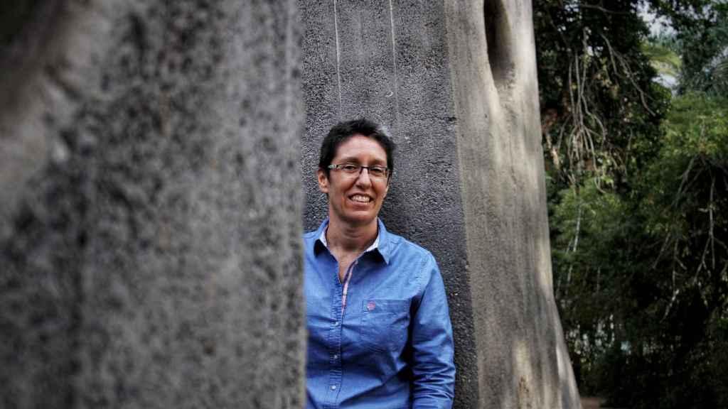 TerryMederos, directora de Innovación y Talento Digital de Turismo de Tenerife.