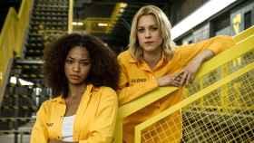 FOX planea resucitar 'Vis a Vis' con una tercera temporada