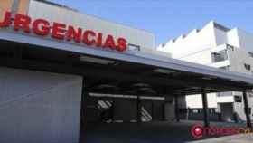Valladolid urgencias hospital clinico 1 400x211