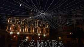 Encendido navideño en Zamora 24