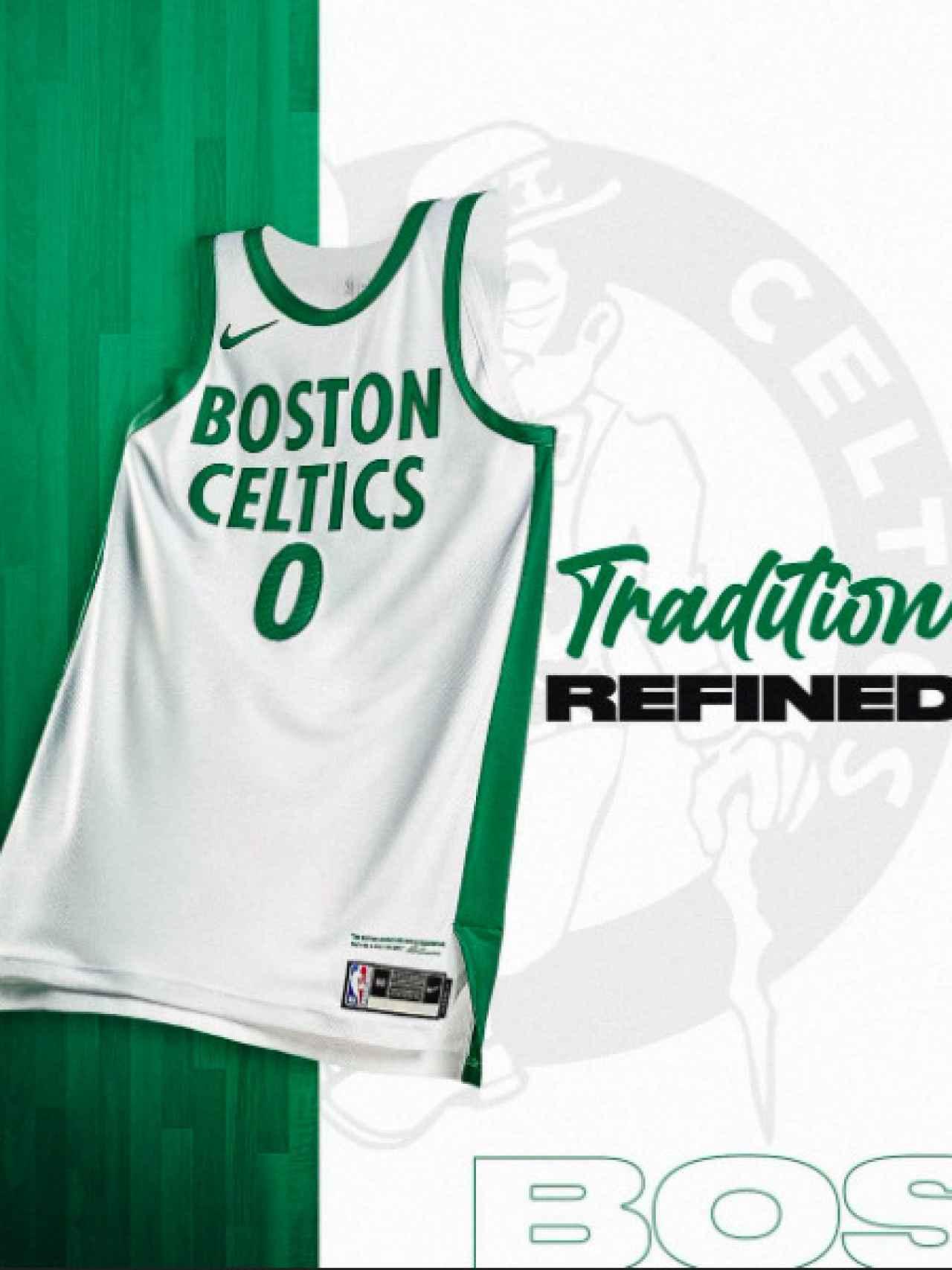 Padre bordillo ocio  City Edition: las franquicias de la NBA presentan sus camisetas más  revolucionarias para 2021