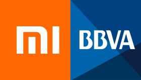 Los móviles de Xiaomi en España tendrán preinstalada la app del BBVA