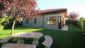 Casa Rural en Castilla-La Mancha. Imagen de archivo de Europa Press