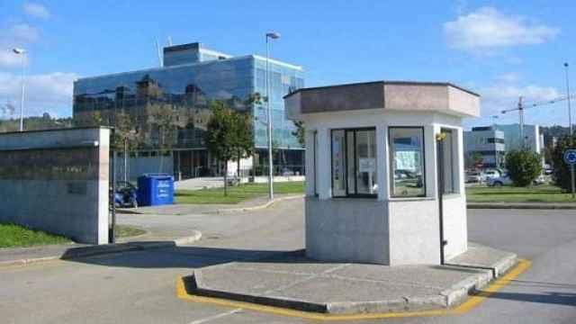 Parque Tecnológico de Gijón.