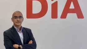 Pablo Benítez, CIO de Dia