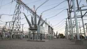 Instalaciones eléctrica de Cimic (ACS).