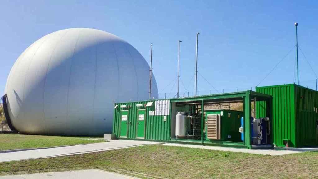 Aprovechar las aguas residuales para producir biometano, una solución innovadora