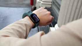 Esta correa con cámara para el Apple Watch permite hacer videollamadas