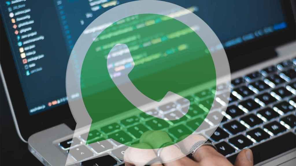 El ataque consiste en suplantar la identidad de un contacto de WhatsApp y solicitar un código.